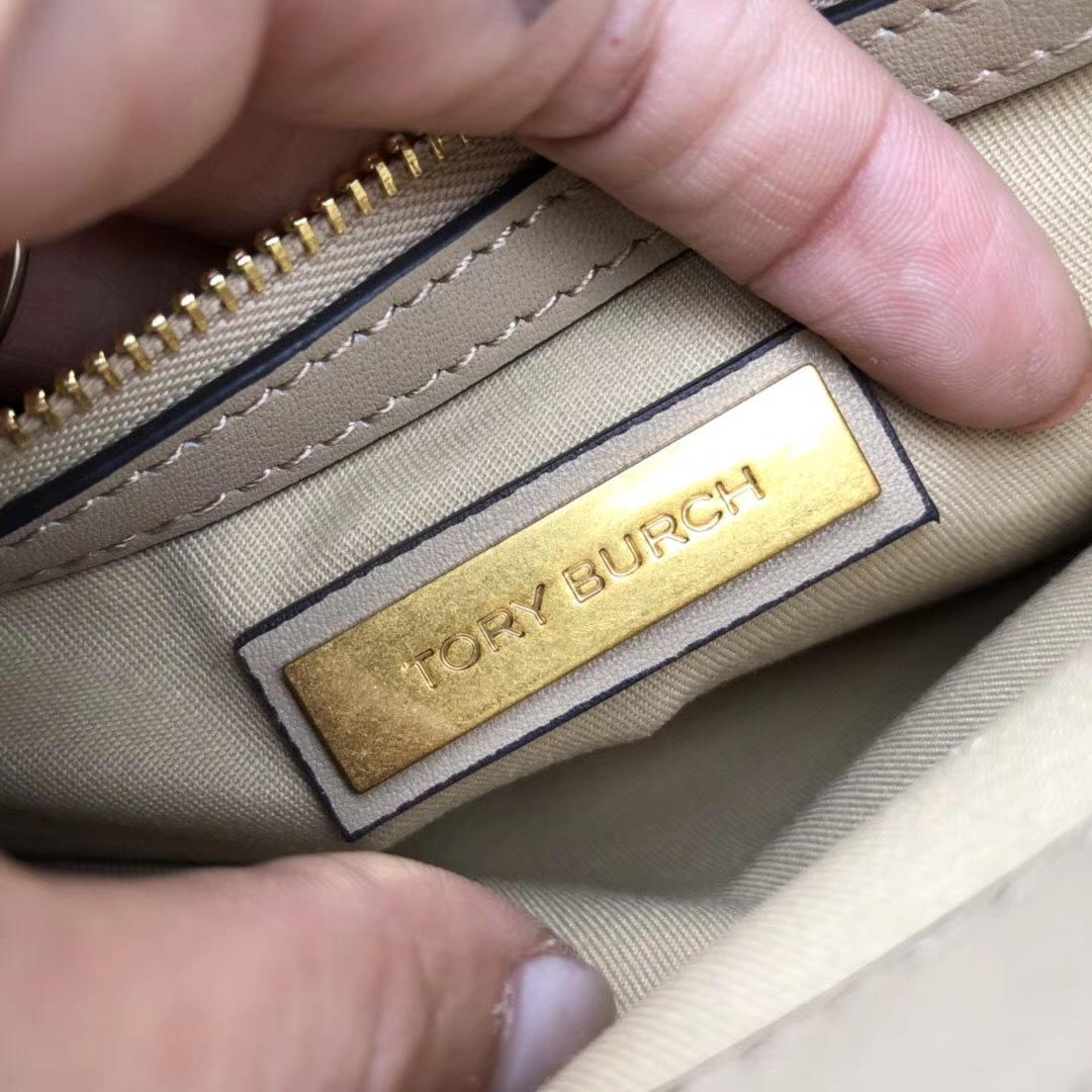 Tory Burch Chelsea Suede Convertible Shoulder Bag