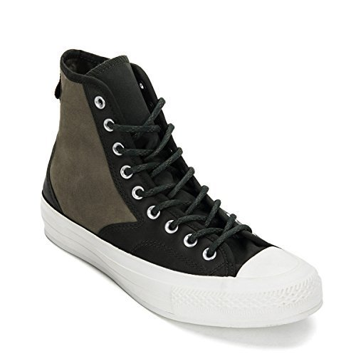 Converse Chuck Taylor All Star '70 Hi Sneakers (US Men's 11, Olive, 157485C)