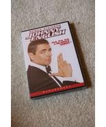 Unopened DVD — Rowan Atkinson as Johnny English - $9.80