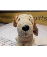 Ty Beanie Babies Rufus the dog - $7.99
