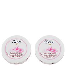 Dove Beauty Cream 2 ct 75 ml  - $7.22