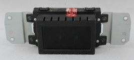 17 18 19 FORD FUSION  INFORMATION DISPLAY SCREEN HS7T-18B955-CD OEM - $163.34