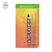 Herbalife Liftoff®: Lemon-Lime Blast 10 Tablets - $24.74