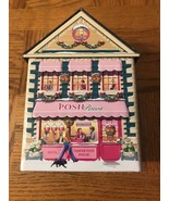Harry London Posh Paws Christmas Tin - $13.74