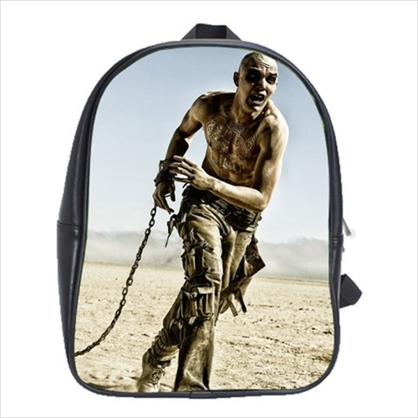 School bag mad max nux 3 sizes - $39.00 - $43.00