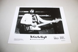 The Who: The Kids Are Alright Original Music Publicity Still - $13.50