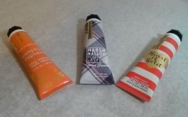 Bath & Body Works Shea Or Pumpkin Butter hand Cream you CHOOSE 1oz 29ml - $4.95+