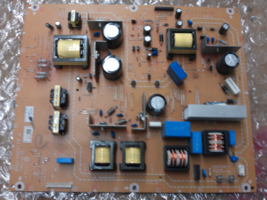 A21UAMPW-002 A21UGMPW Power Supply Board From Emerson LC501EM3 LCD TV - $43.95
