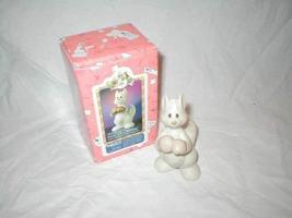 Precious Moments Figurine ~ Put A Little Punch In Your Birthday #BC931 - $12.82