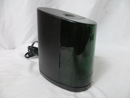 Boston Electric Pencil Sharpener Model 1730 Black Made in USA Upright - $20.67