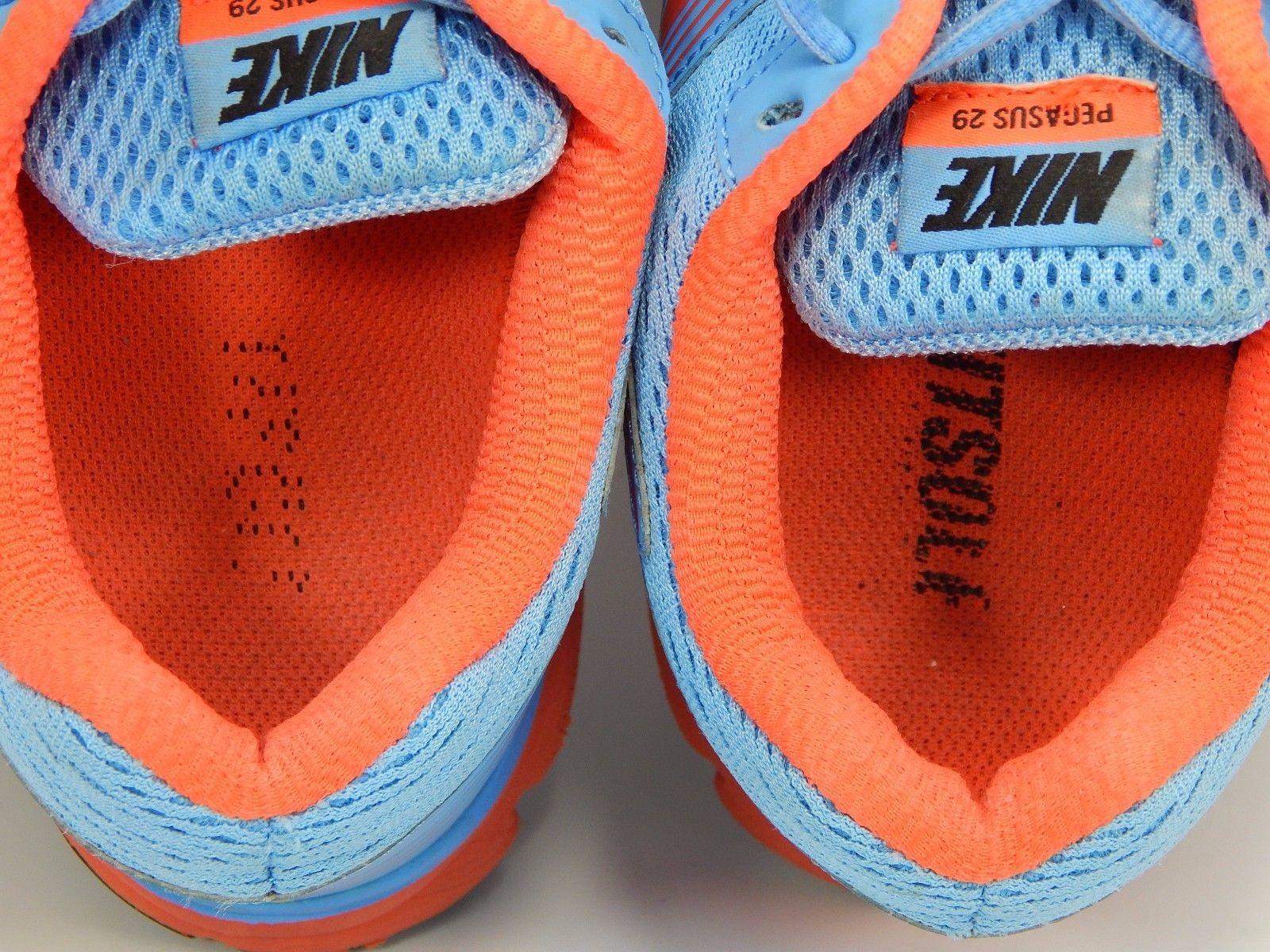 Nike Air Pegasus 29 Women's Running Shoes Size US 8.5 M (B) EU 40 524981-406