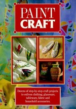 Paint Craft North Light Books - $3.71