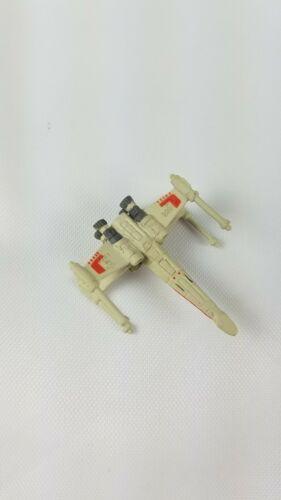 Hallmark Keepsake Ornament Miniature 3 Ornament Set Vehicles of Star Wars 1996 image 7