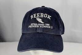 Reebok Premier Running est 1895 Baseball Cap Adjustable - $19.99