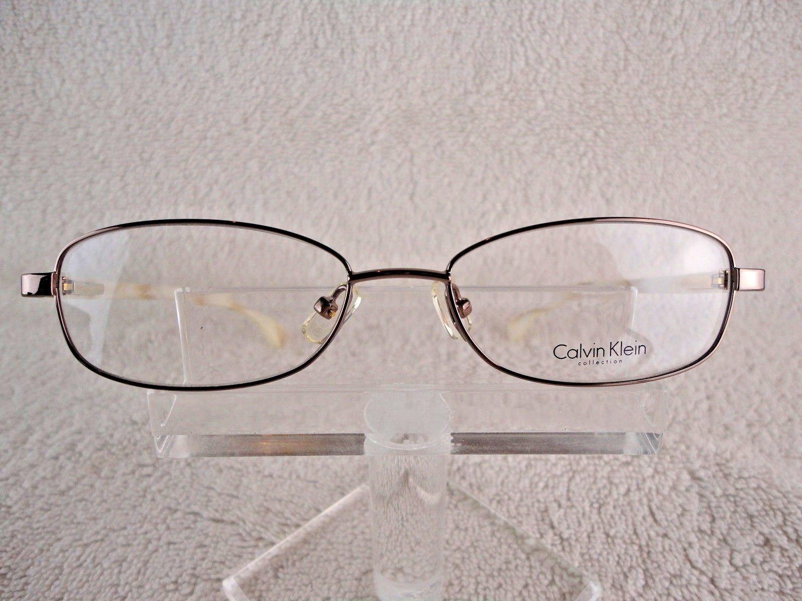 Calvin Klein CK 7241 (272)  Taupe 51 X 16 135 mm Eyeglass Frame
