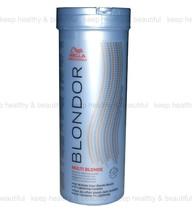 Wella Blondor Multi Blonde Lightening Powder 400g FREE registered POST worldwide - $39.90