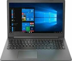 "New! Lenovo 15.6"" Black Laptop 4GB RAM 500GB HDD Windows 10 DVDRW HDMI - $250.25"