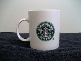 Starbucks Coffee Mermaid Logo Barista Cup From 2001, Excellent Condition - $9.69