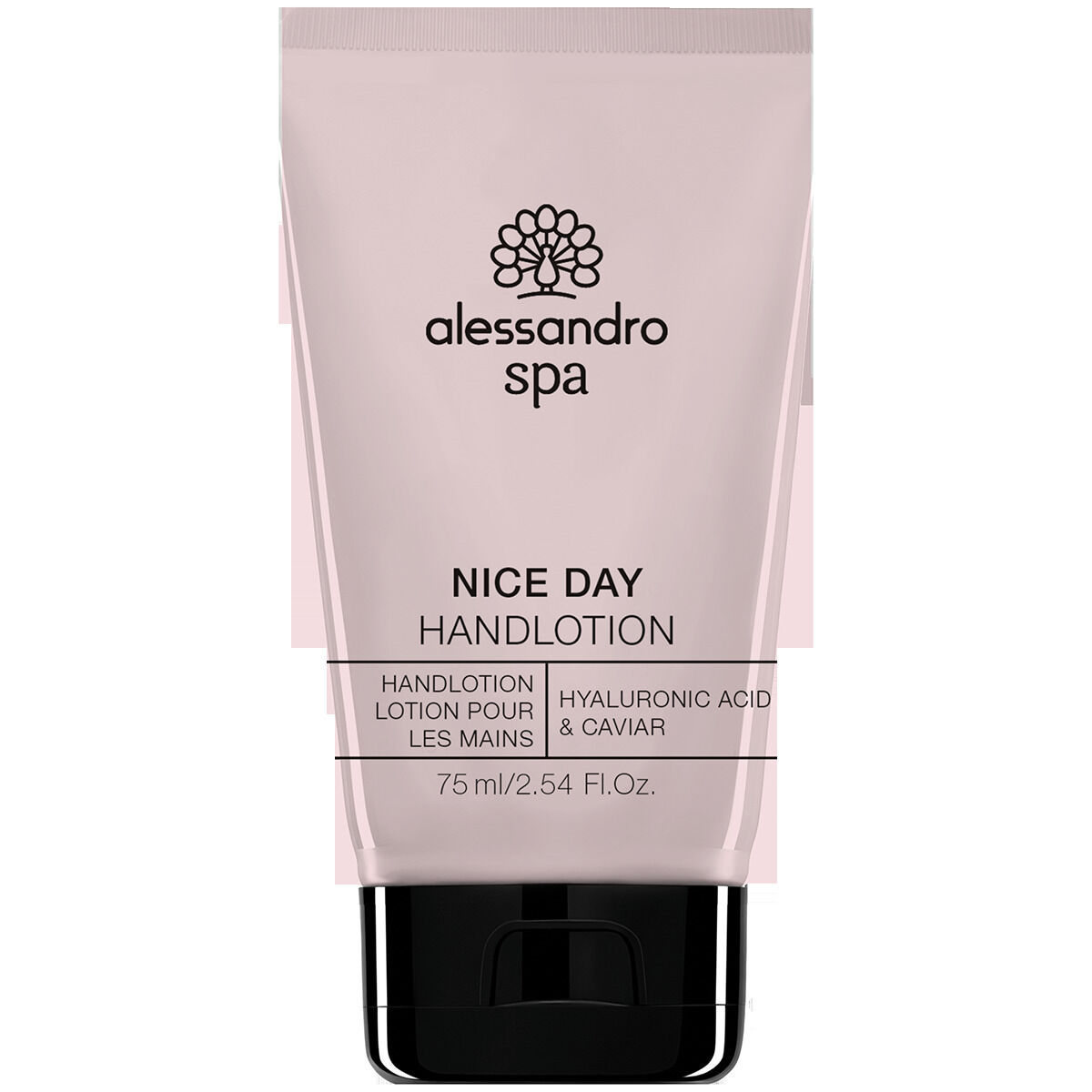 Alessandro Nice Day Hand Cream 75 ml