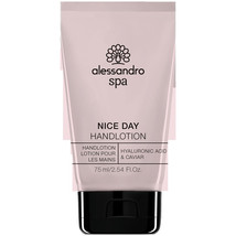 Alessandro Nice Day Hand Cream 75 ml - $50.00