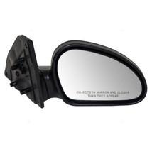 FO1321166 NEW VISION REPLACEMENT MANUAL Door Mirror RH 97-02 ESCORT 97-9... - $19.65