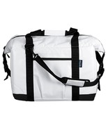 NorChill BoatBag xTreme™ Small 12-Can Cooler Bag - White Tarpaulin - $55.52