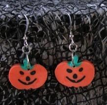 Freebie Choose 1 Pair Halloween Earrings With Any Halloween Purchase $9.... - $0.00