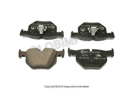 BMW E60 (10/2007-2010) Rear Brake Pad Set ATE CERAMIC + Warranty - $93.20