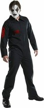 Rubies Slipknot Metal Music Band Jumpsuit Adult Mens Halloween Costume 8... - £34.66 GBP