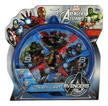 Marvel Avengers Assemble Wonder Dart Game - $6.92