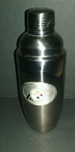Pittsburgh Steelers Cocktail Shaker Mixed Drink... - $18.70