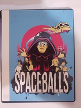 Spaceballs [Blu-ray] Includes limited edition cover card image 1