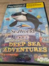 Sony PS2 Shamu's Deep Sea Adventures image 1