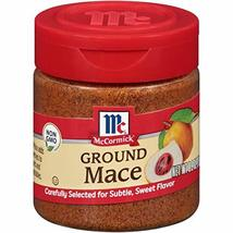 McCormick Ground Mace, 0.9 Ounce (Pack of 1) - $9.85