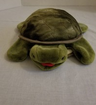 Green Turtle Hand Puppet by Folkmanis Puppets - $16.82