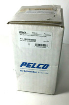 Pelco SWM-GY Wall Mount, Gray, 30lb Capacity. For Spectra or DF5 Series - $28.71