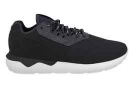Adidas Originals Tubular Runner Weave Men's Trainers Shoes AF6289 - Blac... - $78.14