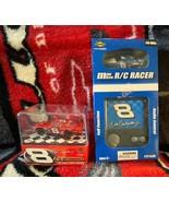 1 DALE JR MICRO RACER 1 MOTORWORKS RC - $13.86