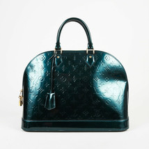 "Louis Vuitton Monogram Epi Leather ""Alma GM"" Handbag - $1,335.00"