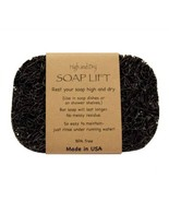 Soap Lift Black Soap Dish - $10.95