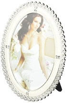 Accent Plus Eastwind Gifts 10016934 5 x 7 Rhinestone Shine Photo Frame - $30.44