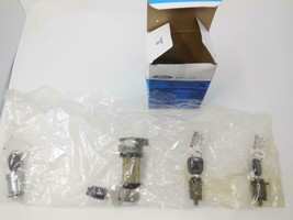 NEW OEM FORD Contour Mystique Entire Lock Set F5RZ5422050A SHIPS TODAY - $45.68