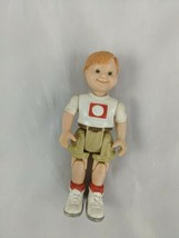 Fisher Price Loving Family Dollhouse Boy Figure 1998 - $7.95
