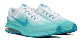 Nike Grade School Air Max Dynasty 2 Running Shoes, 859577 100 Multiple S... - $79.95