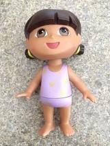 "RARE Mattel Dora the Explorer Doll. 2002. 8"" - $12.99"