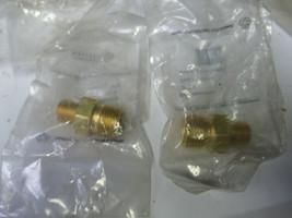 "2 Western Enterprises B-51 Medical Gas Fitting Outlet, RH Male .903""-14 NGO New image 2"