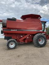 2002 Case IH 2388 Combine with 1020 Head 30 FOR SALE IN Bismarck,, ND 58503 image 11