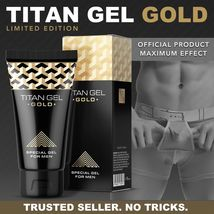 4pcs titan gel gold intimate special gel for and 40 similar items