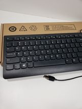 Lenovo Wired Keyboard sk:8823 image 5