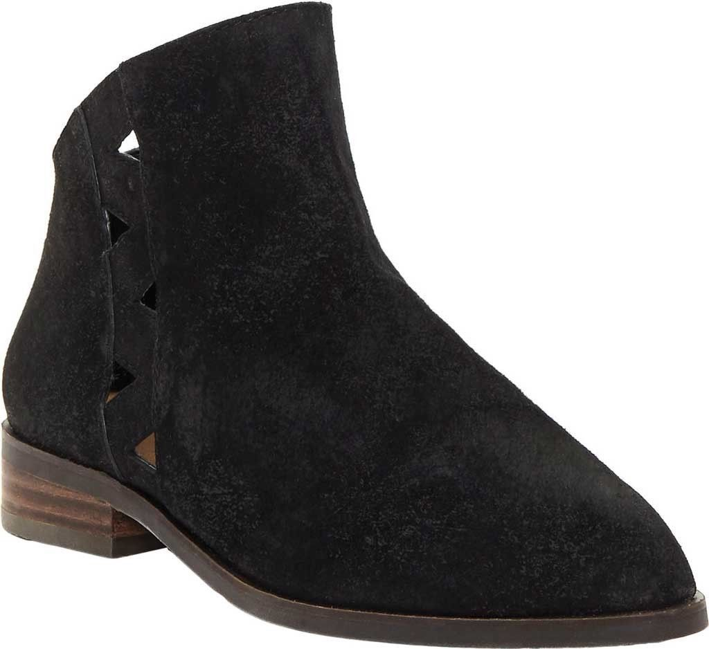 0268fbf28e52 Lucky Brand Jakeela Bootie (Women s)  128+ and 21 similar items